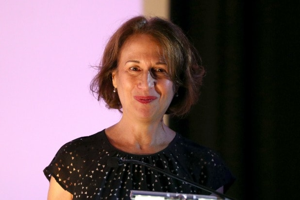California Film Commissioner Amy Lemisch to Exit After 15 Years