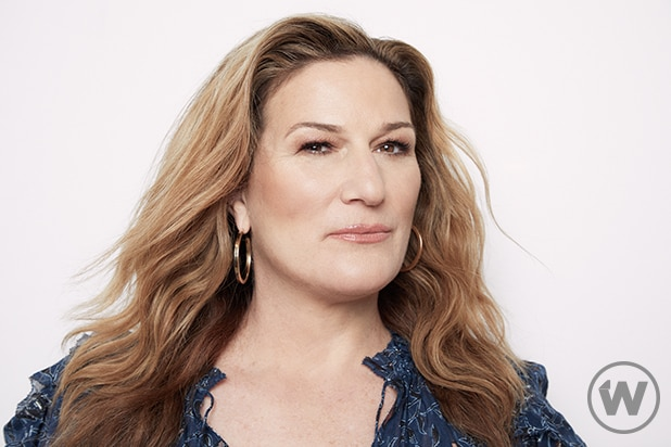 Ana Gasteyer, Wine Country