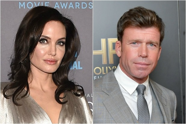 Angelina Jolie Thriller Those Who Wish Me Dead Lands At New Line