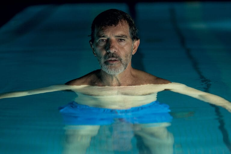 'Pain and Glory' star Antonio Banderas