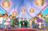 Arthur Mr Ratburn Wedding