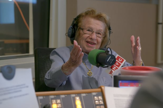 Ask Dr Ruth