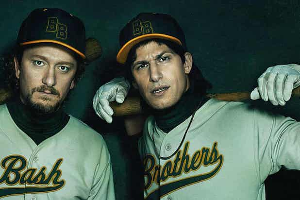 Bash Brothers Lonely Island