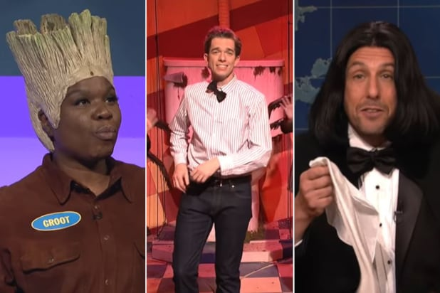 'SNL': The 19 Best Sketches From Season 44 (Photos)