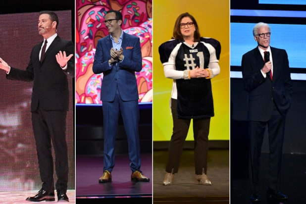 13 Takeaways From Broadcast TV's New Fall Lineups, From Supersized Disney to Spinoffs Galore