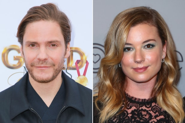 'Falcon and The Winter Soldier': MCU Alums Daniel Bruhl and Emily Van Camp in Talks to Join Disney+ Series