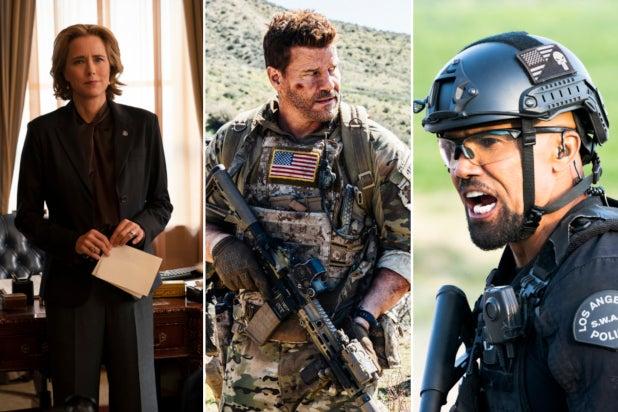 CBS Renews 'SEAL Team,' 'SWAT,' 'Bull,' 'Hawaii Five-0