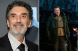 Chuck Lorre FBI Most Wanted
