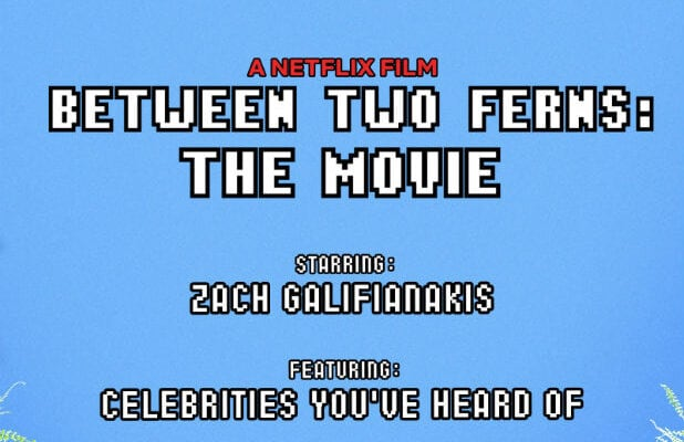 Between Two Ferns The Movie