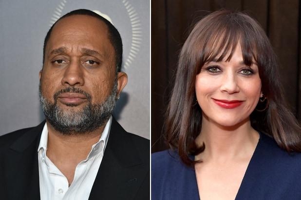 Black Excellence Kenya Barris Netflix