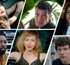 Cannes 2019 gallery split