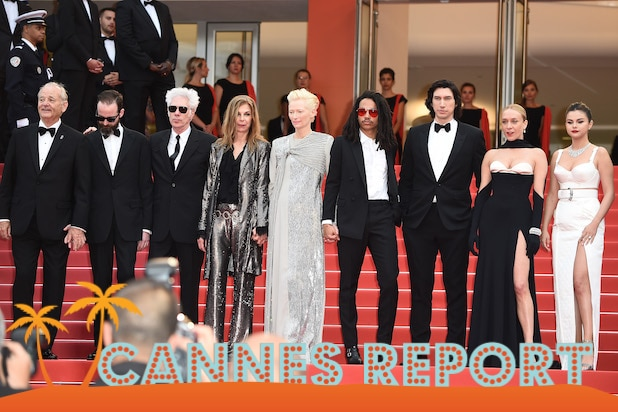 Cannes Report Day 1 The Dead Don't Die