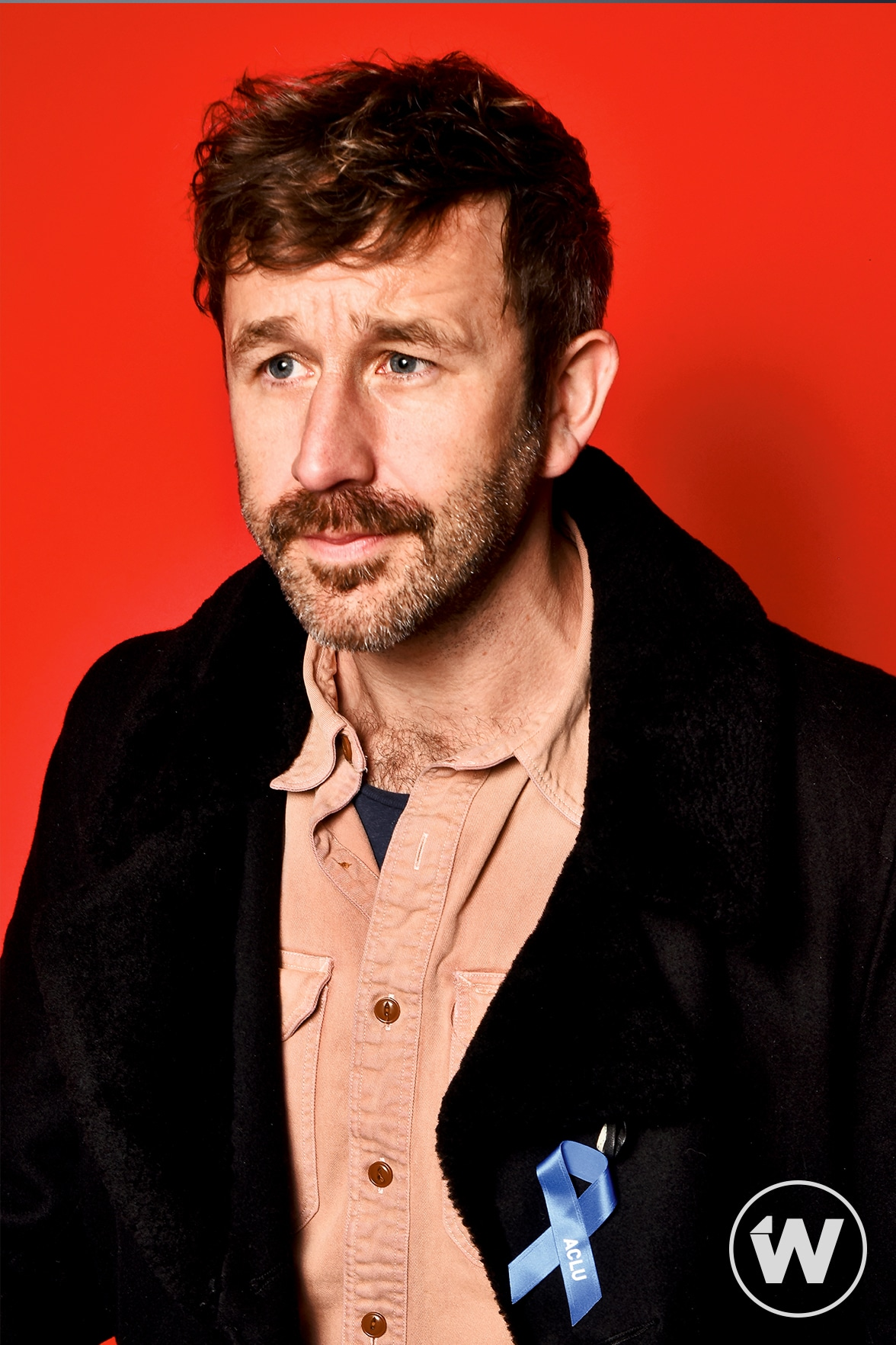 Chris O'Dowd, State of the Union