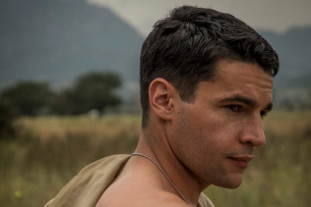 Christopher Abbott Catch 22