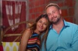 Corey and Evelin on '90 Day Fiance: The Other Way'