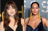 Dakota Johnson Tracee Ellis Ross
