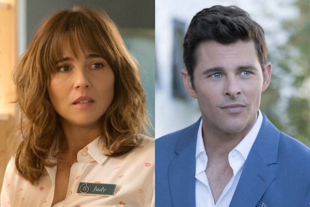 Dead To Me Linda Cardellini James Marsden