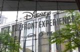 Disney Upfront
