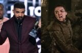 Drake Arya Stark