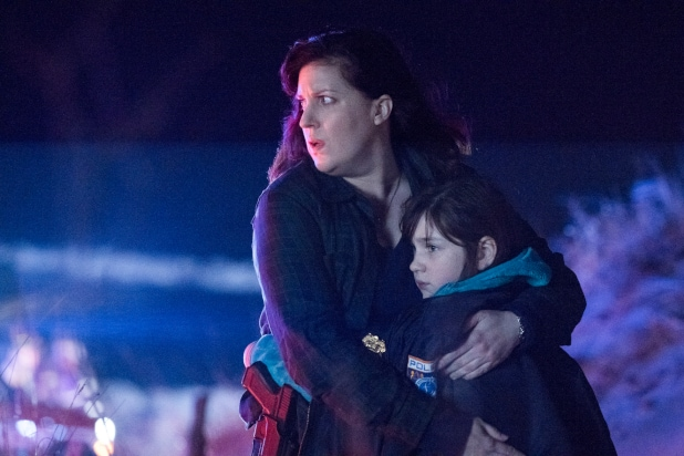 EMERGENCE ALLISON TOLMAN, ALEXA SWINTON