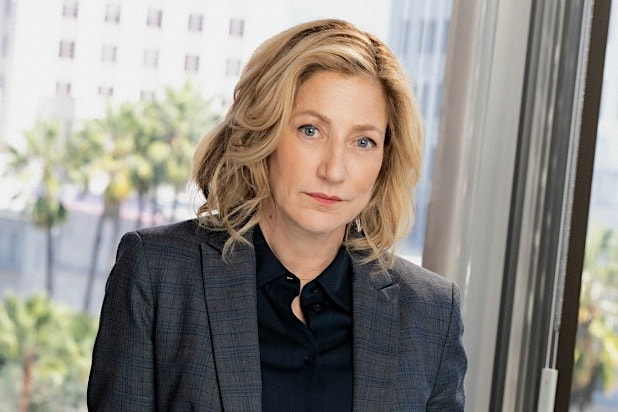 Edie Falco Tommy