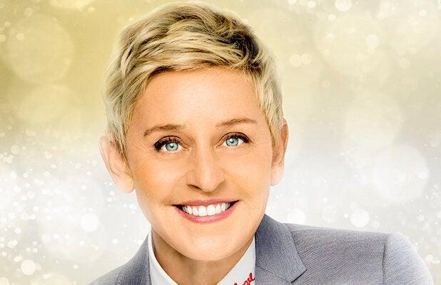 Ellen DeGeneres vegan dating show
