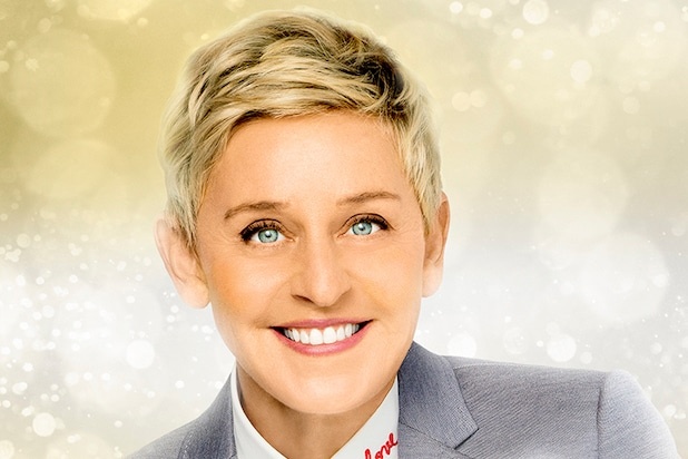 Nbc Christmas Specials 2019.Nbc Sets Ellen Degeneres Holiday Event Series Ellen S