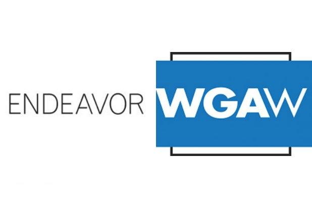 Endeavor WGA