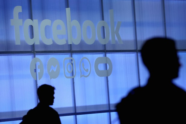 Facebook Cancels F8 Conference Over Coronavirus Concerns