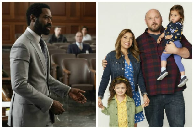 ABC's 'For Life' and 'United We Stand'
