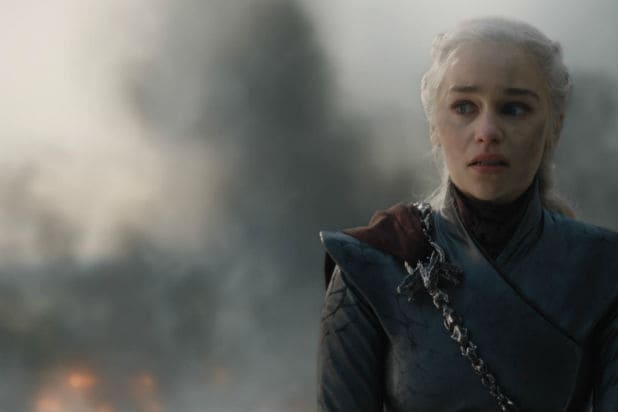 Game of Thrones Season 8 Episode 5 Dany Full Targayen