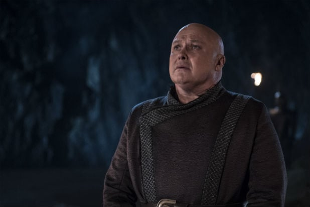 Game of Thrones Season 8 Episode 5 Varys writing letters