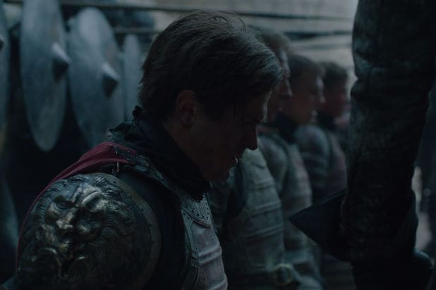 Game of Thrones Series Finale Lannister Soldiers Excecuted