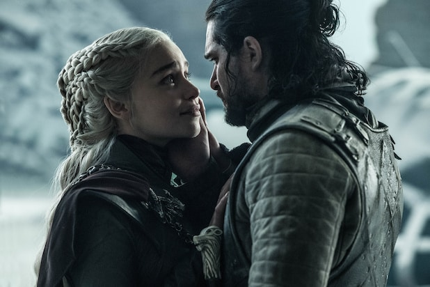 'Game of Thrones' Finale Burns Up Series Viewership Record