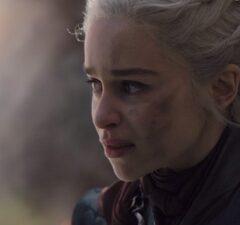 Game Of Thrones Daenerys Season 8