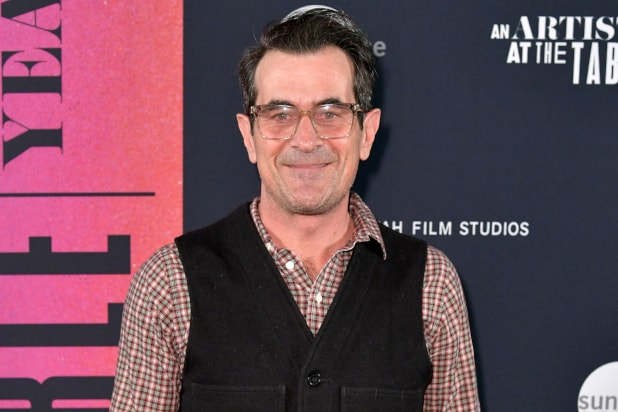 Ty Burrell Joins Amy Poehler's Animated Comedy 'Duncanville'