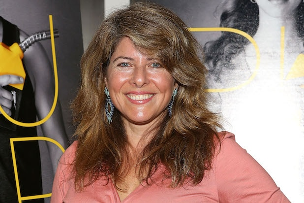 Naomi Wolf's Publisher 'Discussing Corrections' After Live Interview Revealed Error in Her New Book