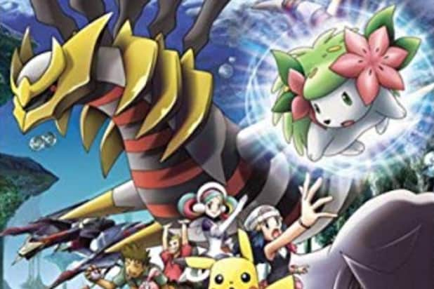 All 22 Pokemon Feature Films Ranked Worst To Best Photos