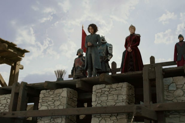 Game of Thrones': Here's Why Missandei Said 'Dracarys'