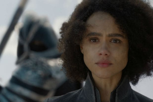HBO Game of Thrones Episode 4 Missandei the Mountain why she said dracarys