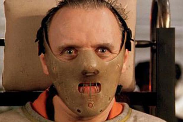 Silence Of The Lambs-serie
