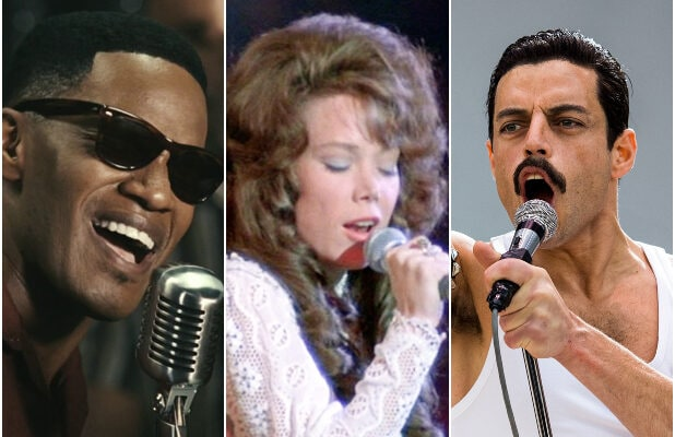 Highest Grossing Music Biopics