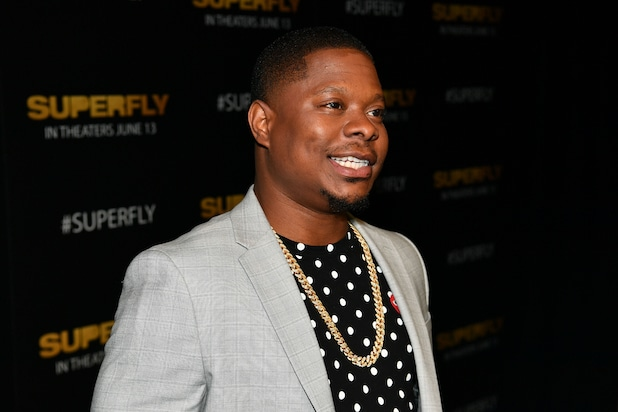 Jason Mitchell Exits Netflix Film After Investigation Into Off Set Behavior Also Dropped By The Chi