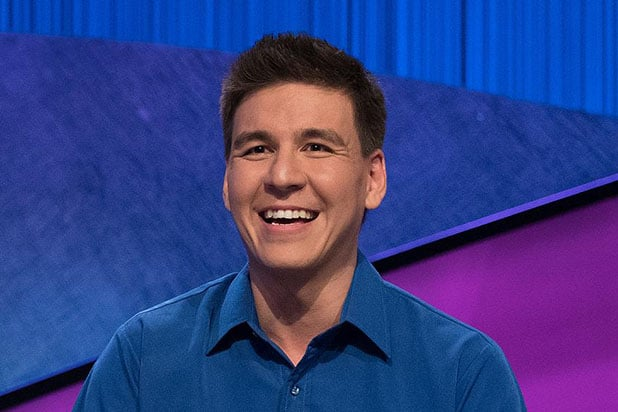 James Holzhauer Wins First Jeopardy Tournament Of