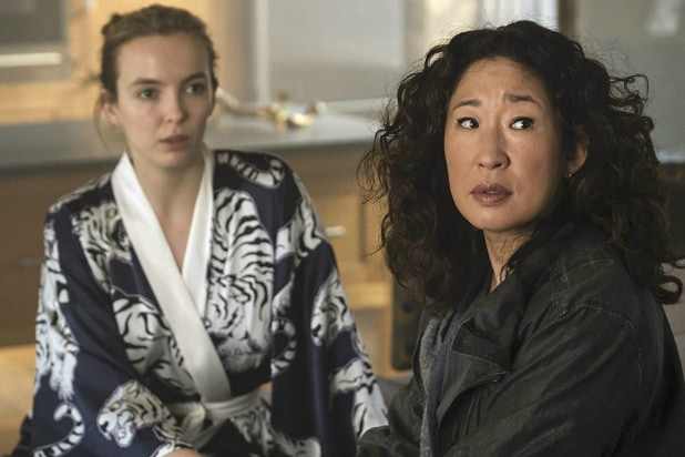 Killing Eve': Sandra Oh Explains What the Shocking Finale Means for
