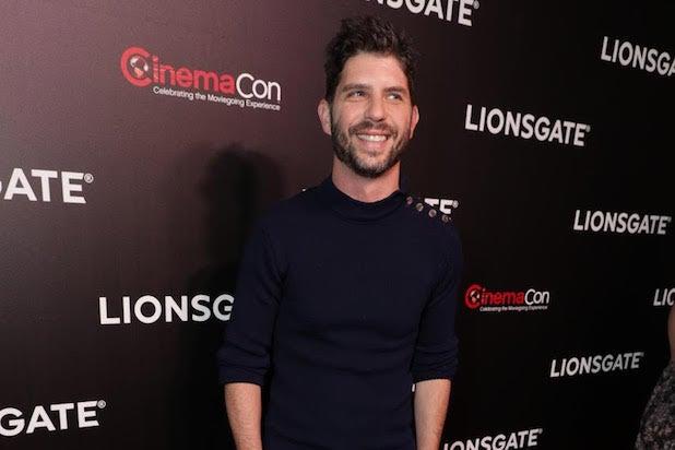 Lionsgate Jonathan Levine