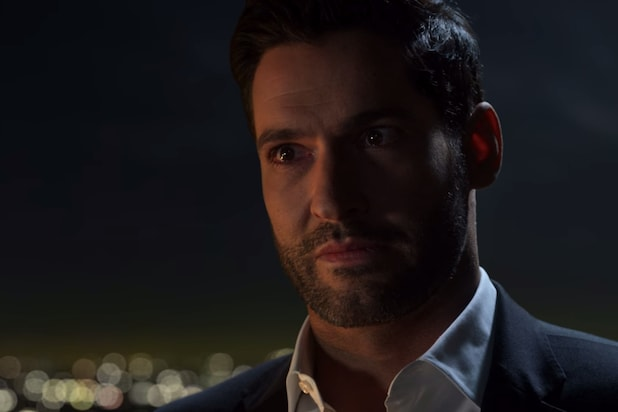 Tom Ellis Is Sorry He Fibbed to Lucifer...