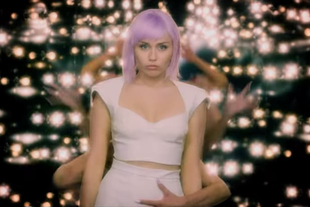 Here's Why You Hear That One Song Over and Over in 'Black Mirror'