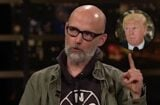 Moby Donald Trump