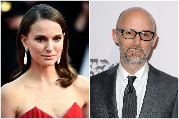 Moby Tries to Prove He and Natalie Portman Dated, With Photos (Photos)
